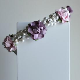Lou Fleur flower crown