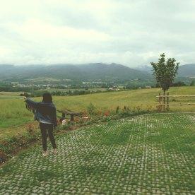 Tuscany all around