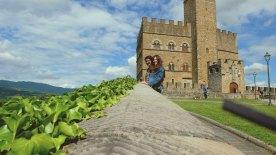 Poppi medieval castle